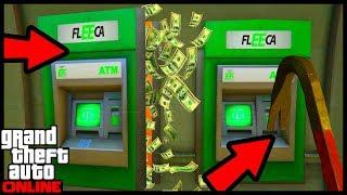GTA 5 Online Money Glitch 2017 - CONSEGUIR TODO GRATIS!! - CUENTAS ÚNICAS