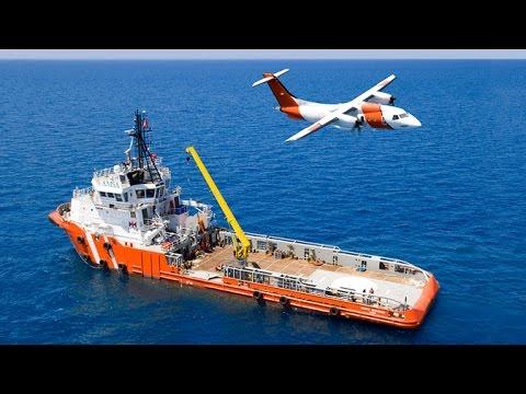 Australian Maritime Safety Authority (AMSA) - Training Video
