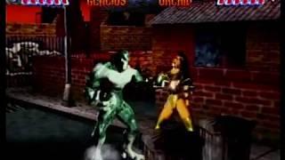 Killer Instinct Gold: Ultra Combos & Ultimate Combos