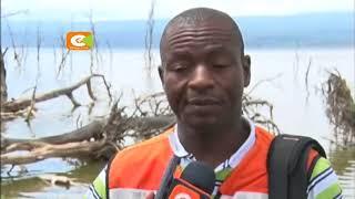 Mwili wa rubani waletwa Nairobi kwa uchunguzi