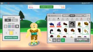 PLAYING DESIGN IT ON ROBLOX (PART 5)