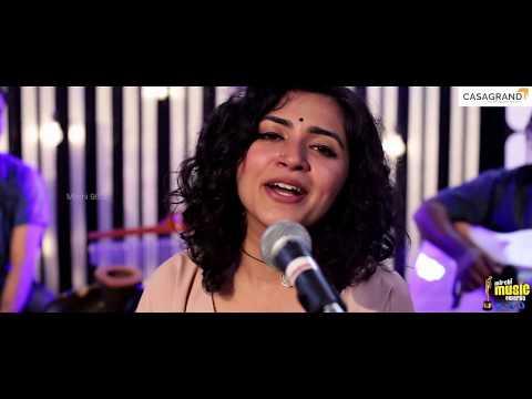 Maruvaarthai | Maalavika Sundar | Mirchi Music Awards RAW