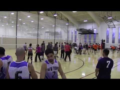 Presidents Pride Cup 2016 Day1 Game4 By The Balls Vs. NYC No Apology