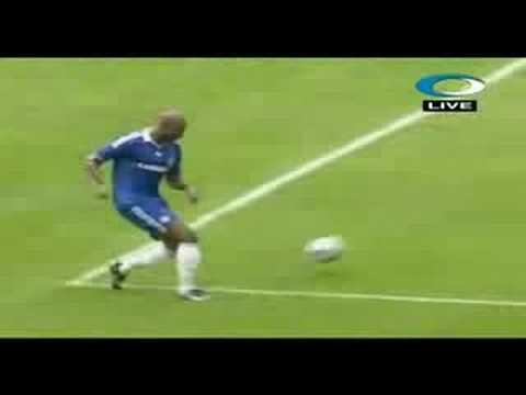 Chelsea - A.C. Milan 5-0 All Goals - Tutti i gol