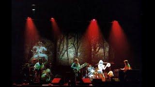 GENESIS - White Mountain (live in Boston 1976)