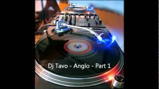 Dj Tavo - Anglo - 2011