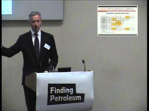 Peter Parry, Bain & Co. ' Operational Excellence: The projects and mature assets challenge'