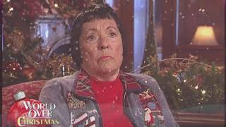 World Over - 2017-12-25 – Christmas with Raymond Arroyo,  Keely Smith Interview and Song