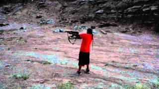Tuba City Arizona Shooting Range