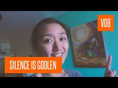 Be Silent || VLOGVEMBER 8