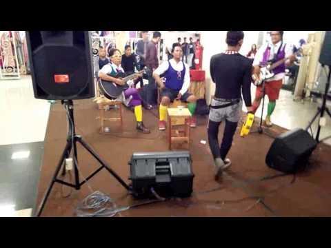 HANCUR BAND [HCR] - Sudah Jadi Artis ( fashion show & Acoustic )