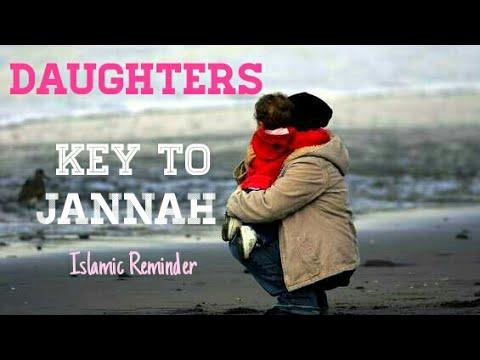 Daughters Are Key to Jannah | Very Emotional Reminder | Mufti Menk | WayToJannahTV