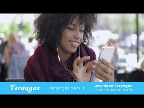 Introducing Terangas Gambia App