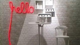 Коллекция Muro XL Blanco - Emigres