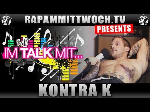 Kontra K IM TALK MIT Beety Rap über Hip-Hop, Tattoos und sein