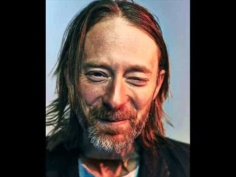 Thom Yorke - Motion Picture Soundtrack