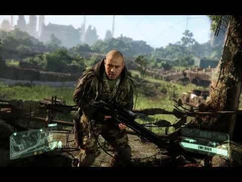 Crysis 3 - PC Gameplay Max Settings