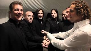 "David Bisbal Gira Acústica ""San José Del Cabo"" México 19/03/2012"