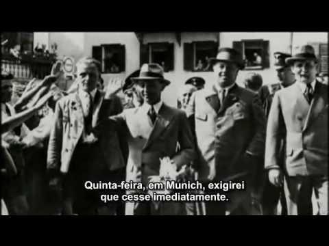 """O Experimento Goebbels  """"O Diário de um Nazista."""" LEGENDADO"""