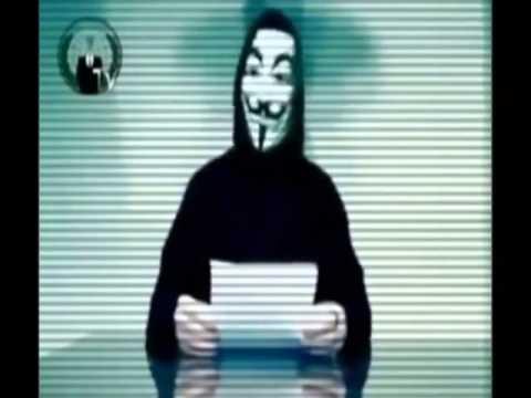 Anonymous - Operation Nahdha Tunisia