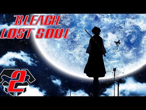 Bleach Lost Soul Episode 2 (Minecraft Bleach Modpack) -- What Lies In The Dark! - 동영상