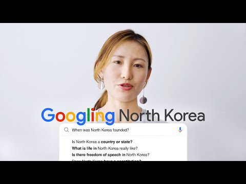 North Koreans Answer The Most Googled Questions About North Korea