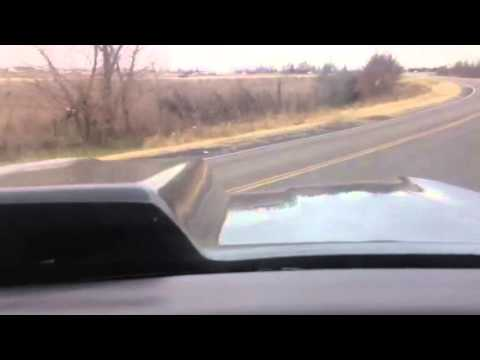 Sinister 5 3 Twin On3 70mm's Street Driving Video - Chevelle Tech