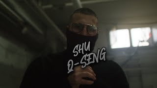 MERT x Z - SHU QSENG (Official Music Video)