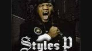 Watch Styles P All I Know Is Pain video