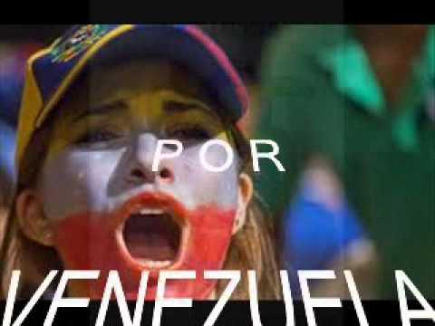 LLEGO LA HORA POR VENEZUELA