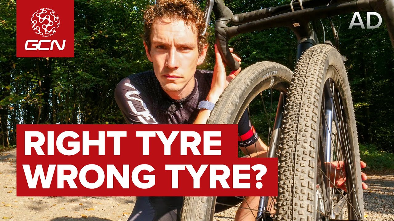Right Tyre Vs Wrong Tyre: How To Choose The Right Bike Tyre