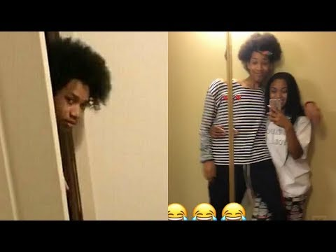 Ayo & Teo Funniest And Craziest Moments part 3