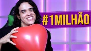 Baixar #DIOGOPARODIAS: ESPECIAL DE 1 MILHÃO