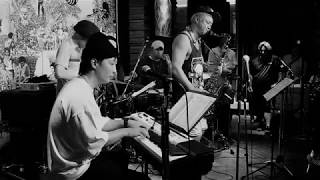 Nakasu Jazz Brooklyn Parlor Stage 8th Sep. 2017年9月8日に開催された...