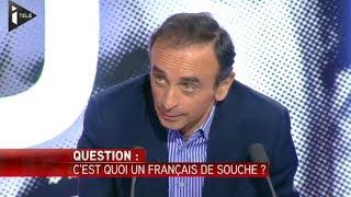 """Zemmour : """"L'Algérie n'existe pas c'est une invention de la France"""""""