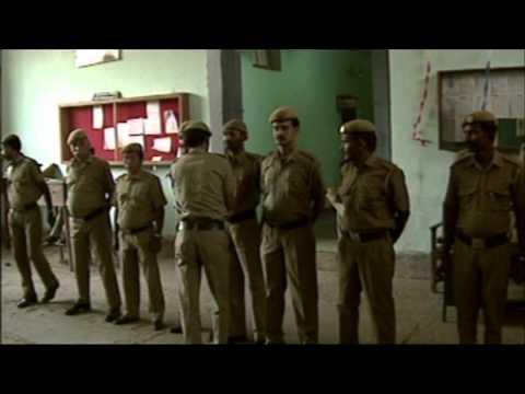 Kiran Bedi: Yes Madam, Sir - Trailer