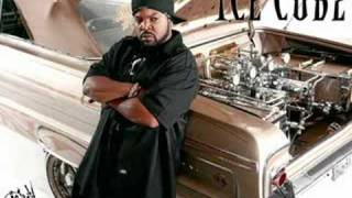 ice cube gangsta nation