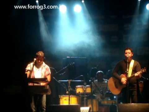 FORRÓ G3 - Agrofest 2012 ( Melhores momentos )
