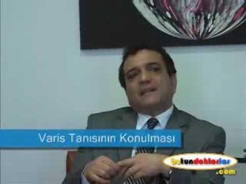 Prof.Dr. Kürşat Bozkurt - Varis Tedavisi, Varis Ameliyatı