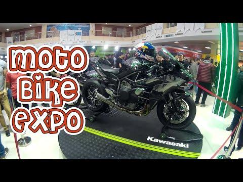 Eurasia Moto Bike Expo 2016 | Istanbul, Turkey