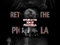 Return of the Son of Piggyzilla | Short Horror (P3)