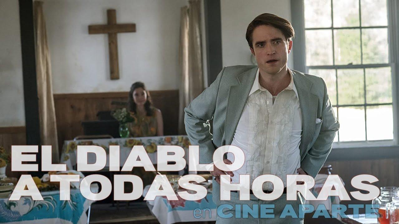 Cine aparte • El diablo a todas horas