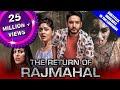 The Return Of Rajmahal (IAMK)2021 New Released Hindi Dubbed Movie  Gautham Karthik, Yaashika Aannand