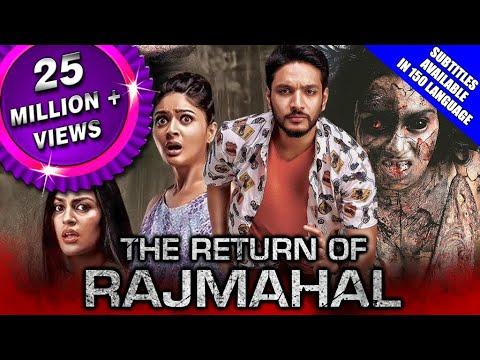 Download The Return Of Rajmahal (IAMK)2021 New Released Hindi Dubbed Movie| Gautham Karthik, Yaashika Aannand