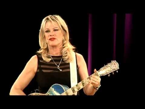 Lisa Fitz - München Song