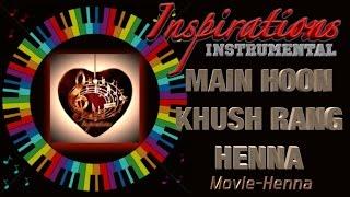 khush rang henna -instrumental