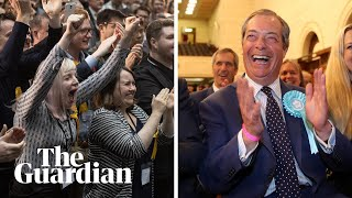 Four takeaways from the European elections