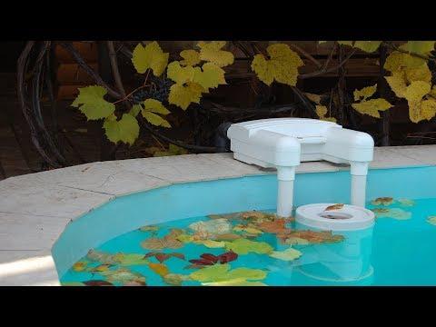 ЧИСТАЯ вода в БАССЕЙНЕ / ФИЛЬТРОВАЛЬНАЯ СИСТЕМА