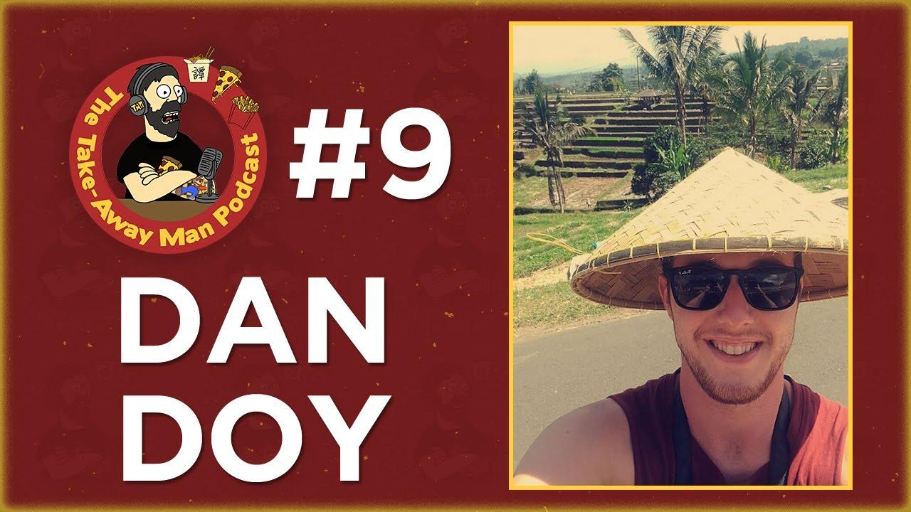 Ep. 9 - Dan Doy