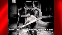 Stan Laurel: The Egg - Das Ei (Laurel & Hardy)